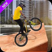 Bmx Rider: Cycle Stunt Racer