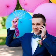 Wedding photographer Andrey Glazunov (aglazunov). Photo of 30.03.2018