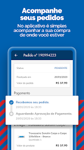 Casas Bahia: Compras e Ofertas Online 6