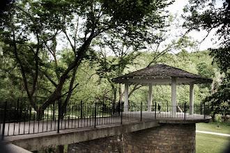 Photo: Superior Well and Pagoda