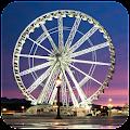 Ferris Wheel Wallpaper HD APK