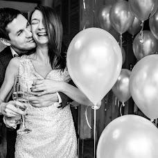 Wedding photographer Vladimir Dolgov (Dolgov). Photo of 14.03.2016