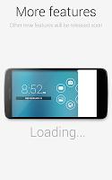 screenshot of SL Screen Off plugin