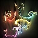 4K Magic Fluid Simulation Pro icon