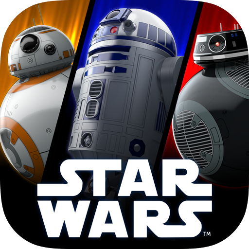 Star Wars Droids App by Sphero file APK for Gaming PC/PS3/PS4 Smart TV