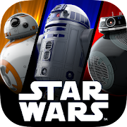 Star Wars Droids App by Sphero