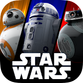 Star Wars App-Enabled Droids by Sphero