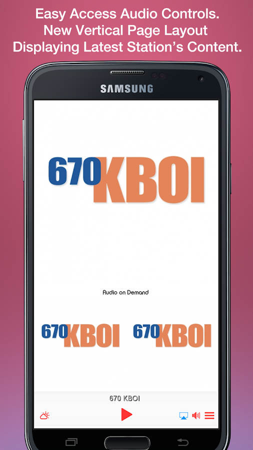 670 KBOI- screenshot