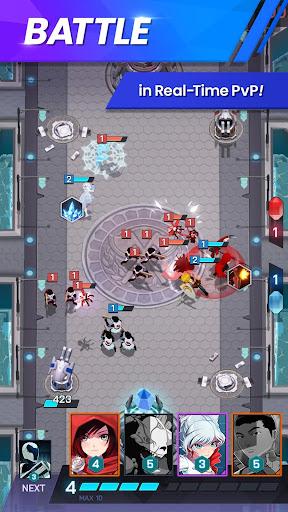 RWBY: Amity Arena  screenshots 3