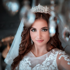 Wedding photographer Elena Yurchenko (lena1989). Photo of 25.10.2018
