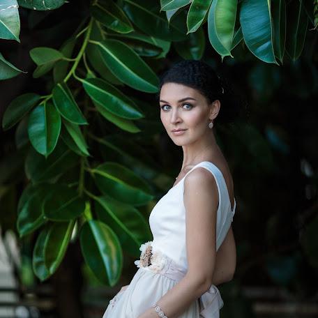 Fotógrafo de bodas Olga Emrullakh (Antalya). Foto del 16.01.2018