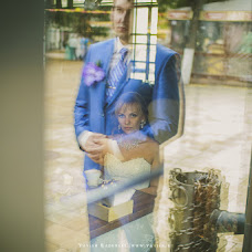 Wedding photographer Sergey Khramov (YanishRadenski). Photo of 29.11.2015