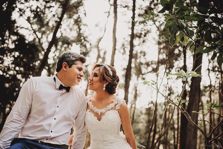 Wedding photographer Wilder Córdova (wilder). Photo of 21.03.2017