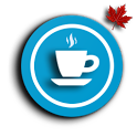 Coffee Finder Canada icon