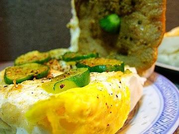 東港炭烤饅頭(阿鴻豆漿)
