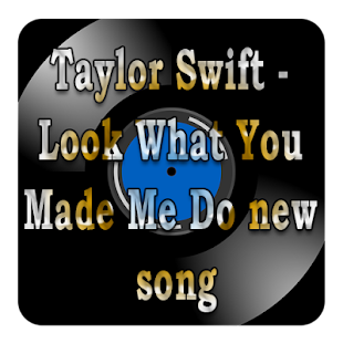 Taylor Swift Look What You Made Me Do new song - náhled