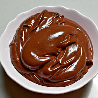 Rich Chocolate Fudge Frosting.