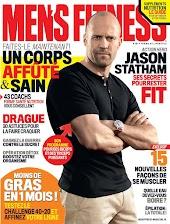 Men's Fitness France