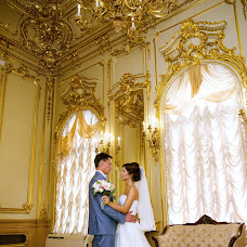 Wedding photographer Margarita Pivovarova (margarita1). Photo of 01.10.2015