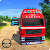 Off road Euro Truck Drive 20  file APK Free for PC, smart TV Download