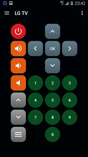 Smart Remote control for PC