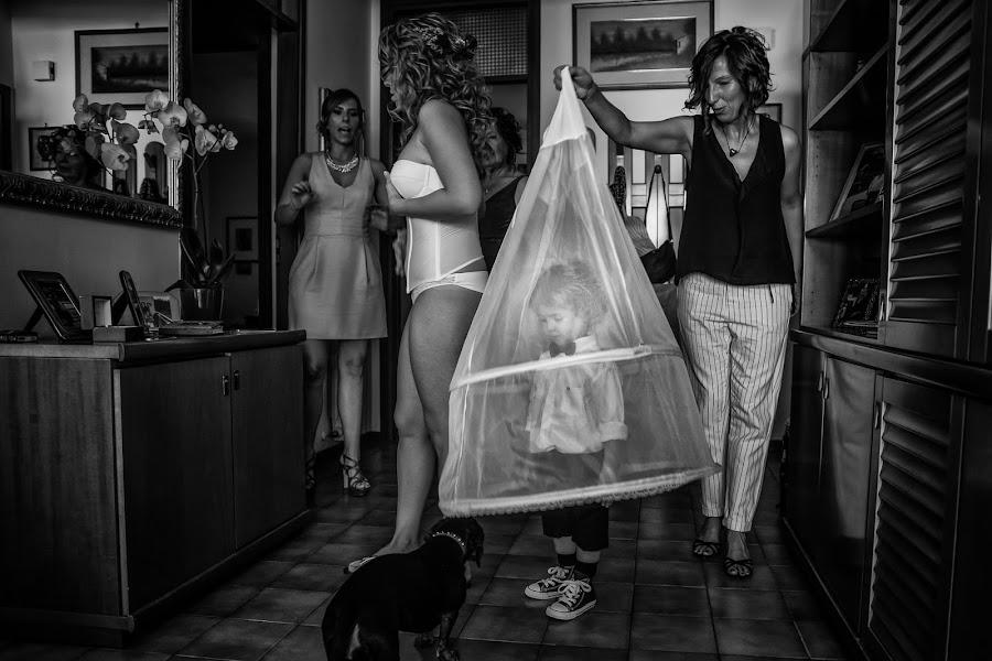 Wedding photographer Barbara Fabbri (fabbri). Photo of 14.12.2016