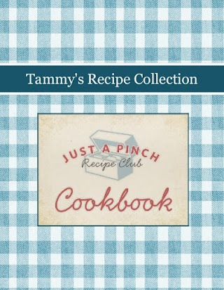 Tammy's Recipe Collection