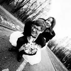 Wedding photographer Maksim Safonov (safonov). Photo of 29.02.2016
