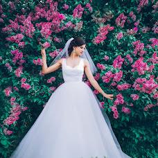 Wedding photographer Nazariy Slyusarchuk (Ozi99). Photo of 16.05.2016
