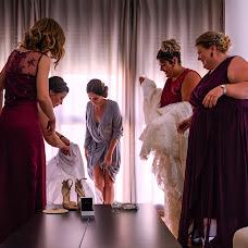 Fotógrafo de bodas Lorenzo Ruzafa (ruzafaphotograp). Foto del 16.07.2018