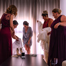 Wedding photographer Lorenzo Ruzafa (ruzafaphotograp). Photo of 16.07.2018