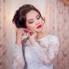Wedding photographer Lidiya Veselova (lidf203). Photo of 01.03.2017
