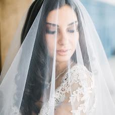 Wedding photographer Alya Turapina (Allia). Photo of 15.11.2017