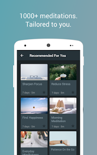 Simple Habit Meditation premium apk