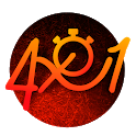 4x1 Drinking Game icon