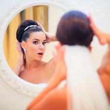 Wedding photographer Maksim Andriyanov (Photografers). Photo of 27.02.2015