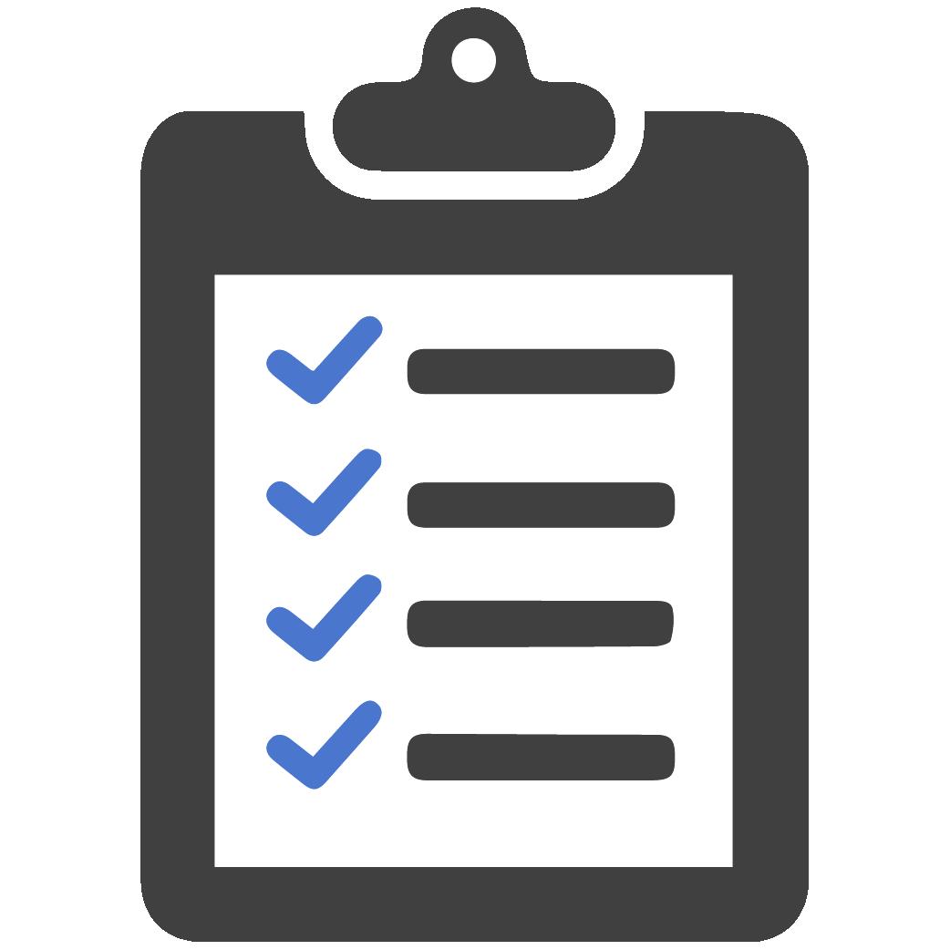 Digital Tools Checklist