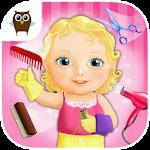 Sweet Baby Girl Beauty Salon 2 Icon