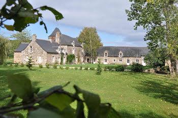 propriété à Rochefort-en-Terre (56)