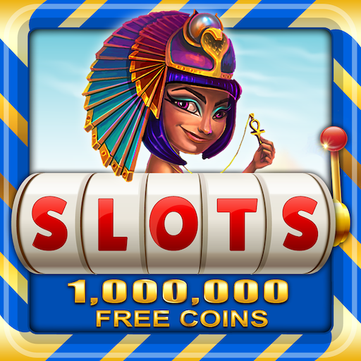 Pharaohs Journey Slot: Egypt Pyramids Machine Android APK Download Free By Best Casino Slots Machines Inc.