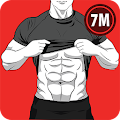 7 Minute Abs Workout - Six Pack in 30 Days APK