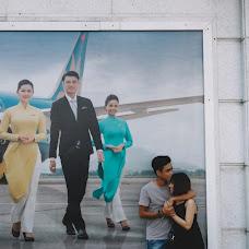Wedding photographer Van Nguyen hoang (VanNguyenHoang). Photo of 16.09.2017