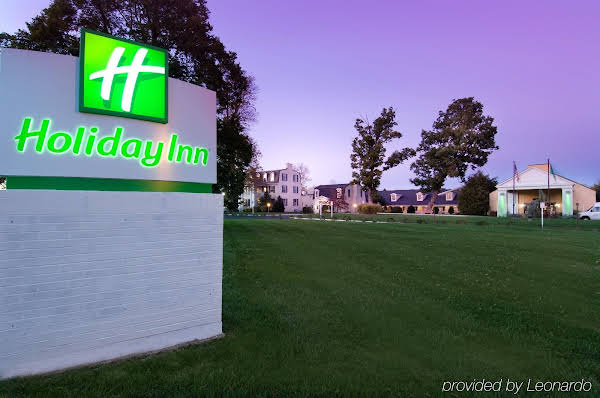 Holiday Inn Leesburg at Carradoc Hall