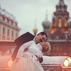 Wedding photographer Elena Korobeynikova (ElenaKorobeynik). Photo of 21.01.2015
