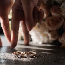 Wedding photographer Maksim Aksyutin (Aksutin). Photo of 31.07.2018