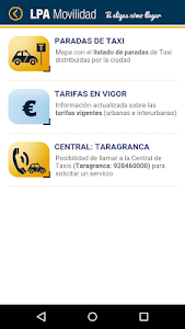 LPA Movilidad screenshot 6