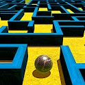 Epic Maze Ball 3D (Labyrinth) icon