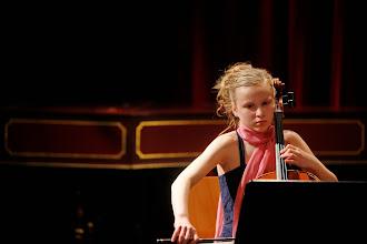 Photo: Celloduo Kummer - Jan Pasveerconcours 2015 - fotografie Ardito