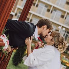 Wedding photographer Artem Ivanovich (ArtemIvanovich). Photo of 11.12.2016