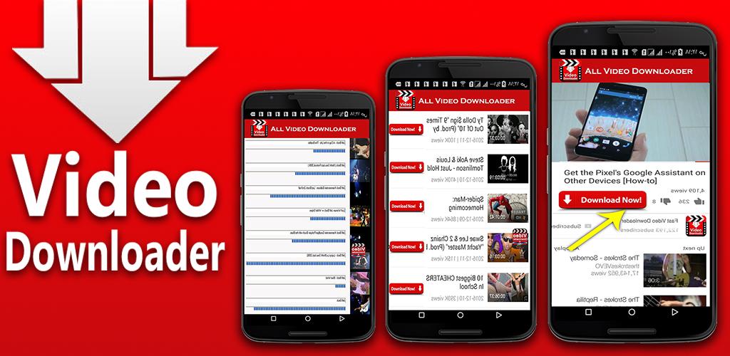 HD Video Downloader For All 14.0 Apk Download - com.vd.vdown.videodownloader APK free